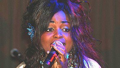 Kinshasa mourns gospel diva Marie Misamu Ngolo