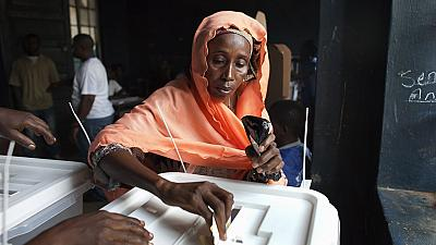 International bodies laud Somalia's electoral model