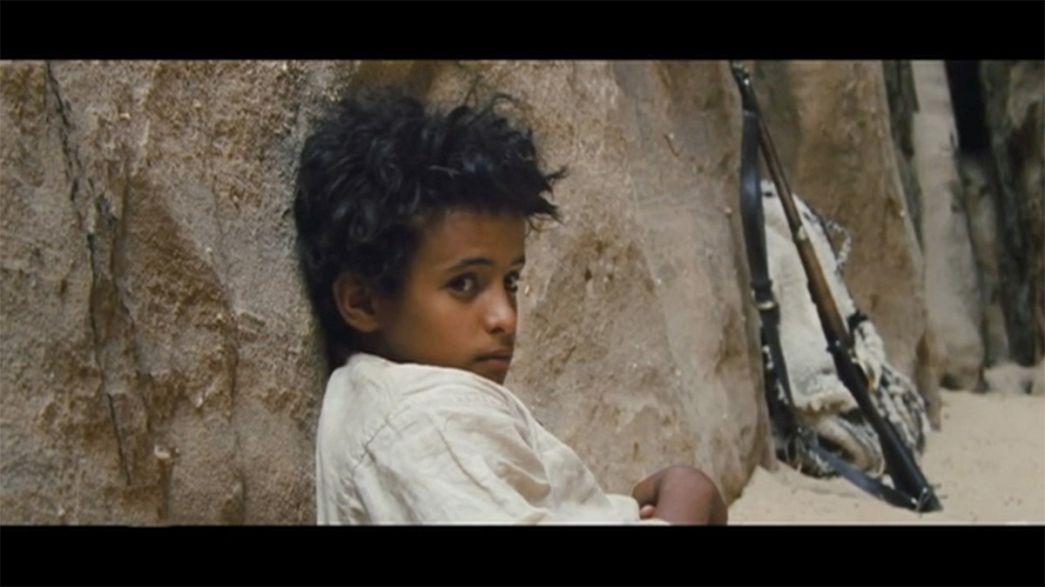 """""""Theeb"""": a história de uma criança beduína no deserto da Jordânia candidata ao óscar"""