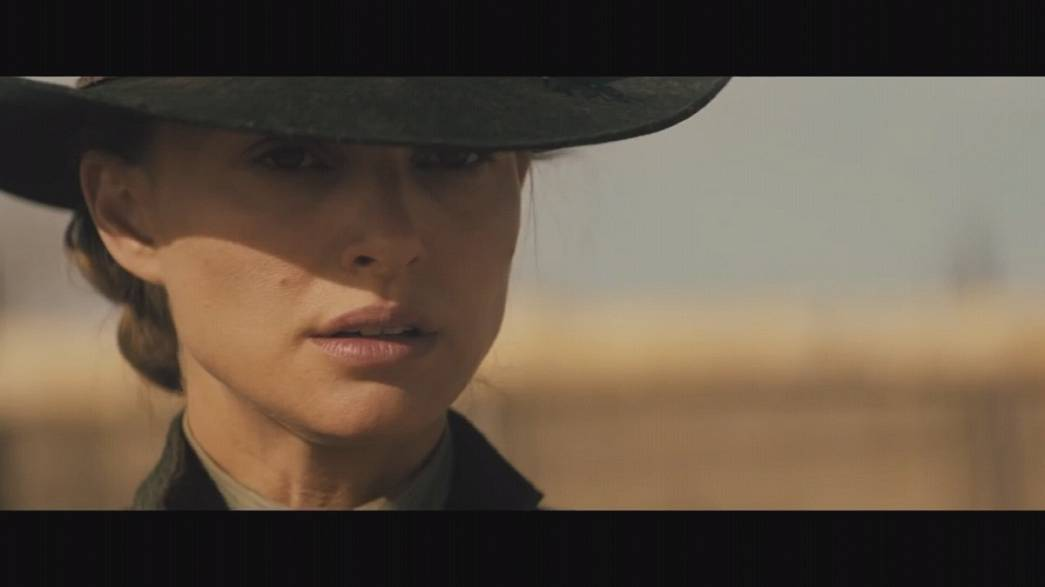 "Natalie Portman é a heroína do western ""As armas de Jane"""