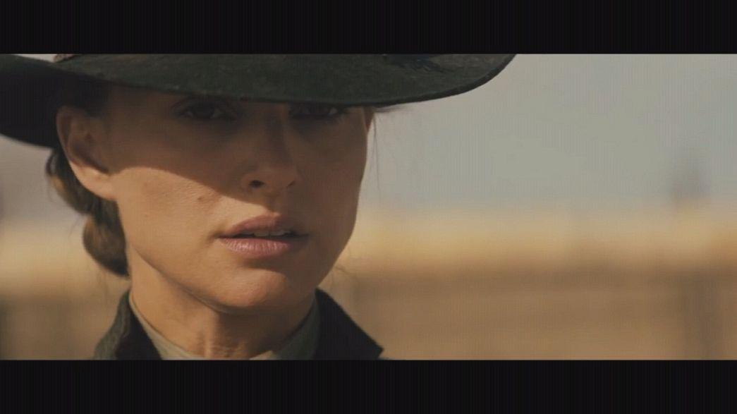 """""""Jane Got a Gun"""", un wéstern protagonizado por Natalie Portman"""