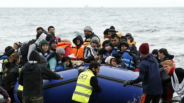 """""""Europe Weekly"""": Grécia volta a concentrar atenção europeia"""