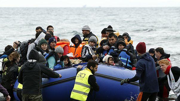 Grecia centra la actualidad europea