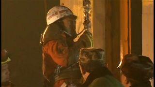 Chinese miner rescued after 36 days underground