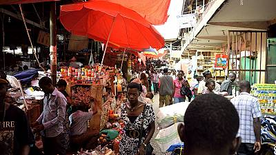 Uganda: Q1 2015/2016 growth marginal