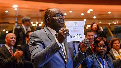 Les CAN 2018 et 2020 de handball attribuées au Gabon, au Congo et à la Tunisie