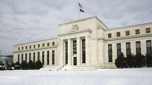 """Primeira decisão da FED em 2016: """"congelamento"""" das taxas de juro"""