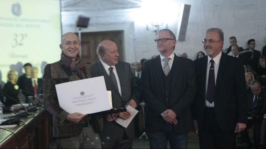 Τα Βραβεία Μπότση εγκαινίασαν την συνεργασία τους με το Ευρωπαϊκό Ινστιτούτο Επικοινωνίας