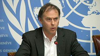 ONU denuncia novos abusos de menores na República Centro-Africana