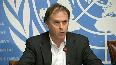 CAR: UN says it has heard fresh allegations of abuse by foreign soldiers