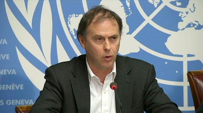 Orta Afrika Cumhuriyeti'ndeki cinsel istismar vakaları BM'yi harekete geçirdi