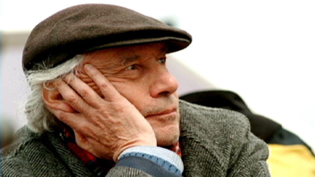 Cinema: Morreu Jacques Rivette