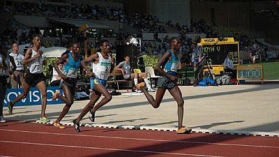 L'athlétisme kényan résiste face aux scandales de dopage