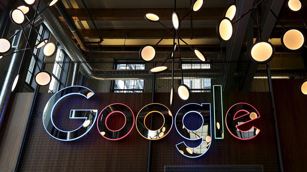 """Google: Steuer-Nachzahlung in Großbritannien - ein """"Sweetheart Deal""""?"""