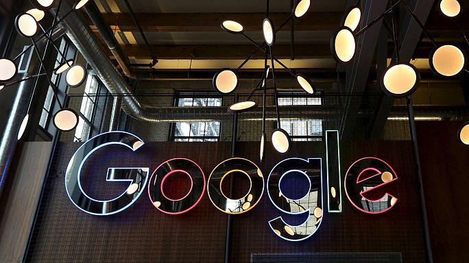 Az Európai Bizottság előtt a Google nagy-britanniai adó-ügye