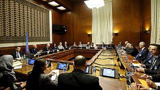 Síria: Conversações de paz arrancam só com os enviados de Assad