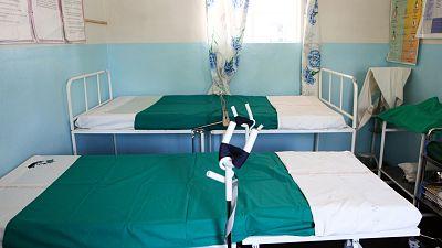 Zimbabwe : Harare craint une nouvelle épidémie de la fièvre typhoïde