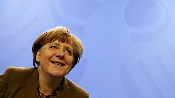 Wer will wirklich Merkels Rücktritt?