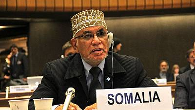 Somalia earns U.N's accolades on bicameral parliament poll deal