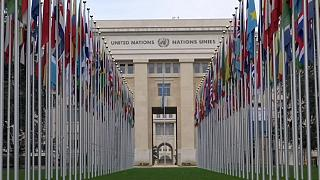 Вооруженная сирийская оппозиция согласилась приехать в Женеву