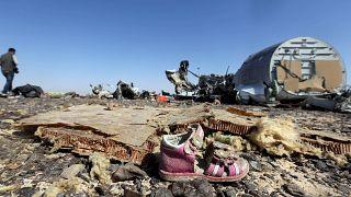 Crash du vol Metrojet : un mécanicien d'EgyptAir parmi les suspects