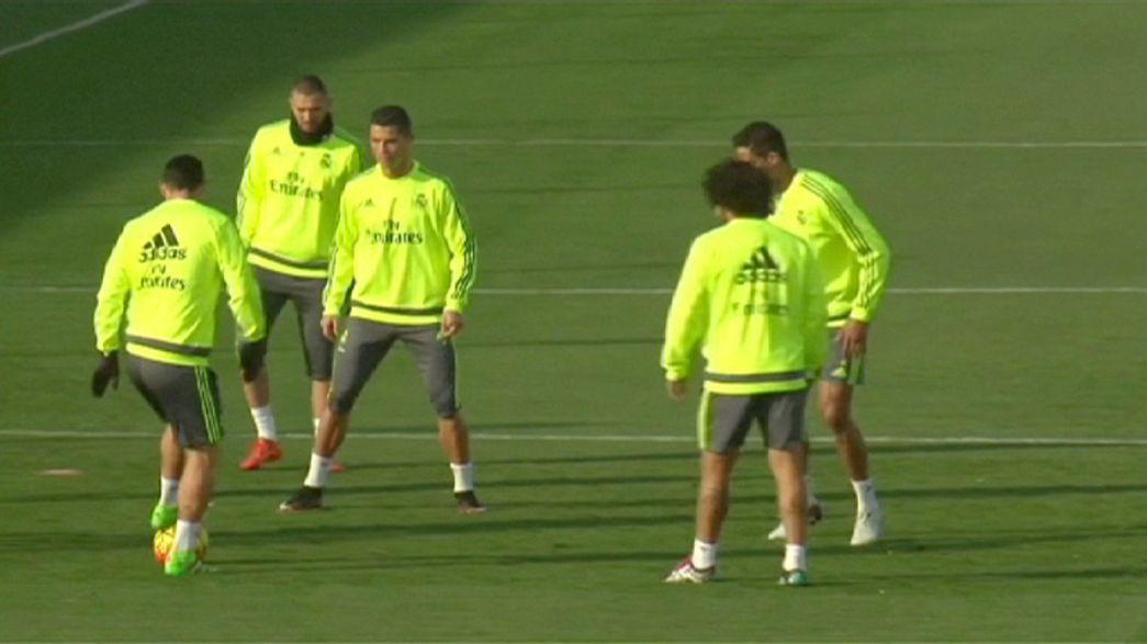 FIFA suspende castigo aplicado a Real e Atlético de Madrid