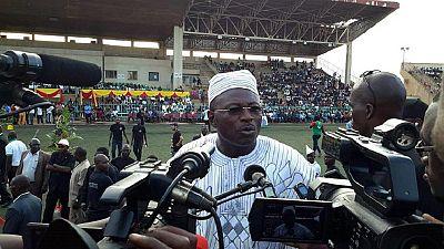 Burkina Faso : Eddie Constance Komboïgo inculpé pour attentat à la sûreté de l'Etat et complicité d'assassinat