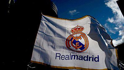 Suspension temporaire de l'interdiction de transfert du Real Madrid et de l'Atlético