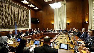 В Женеву прибыли все участники переговоров по Сирии