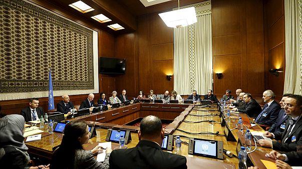 Syrien-Konferenz: Opposition kommt doch