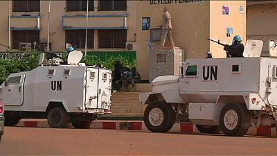 Soldados da ONU acusados de abuso de menores na República Centro-Africana