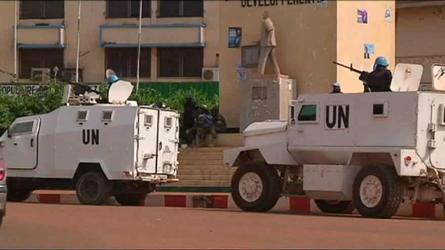 Κεντροαφρικανική Δημοκρατία: Πολλαπλές καταγγελίες για σεξουαλική κακοποίηση από μέλη ειρηνευτικών δυνάμεων
