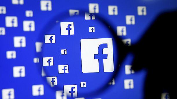 Kein Waffenhandel über facebook