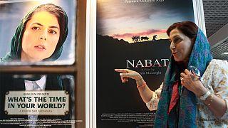 دفاع سینماگران از فاطمه معتمد آریا در برابر تهاجم تندروها