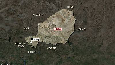 State of emergency extended in Niger's Diffa region