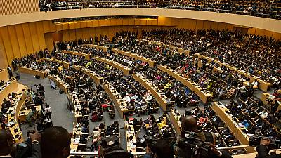 26th AU Summit opens in Addis Ababa; Chad's president Idriss Déby new chairman
