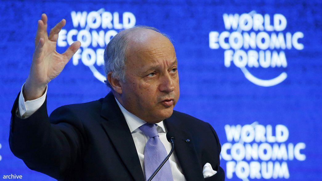 Thomas Fabius, Sohn des französischen Außenministers, hat Ärger mit der Justiz