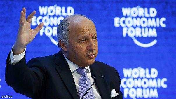 Fransa Dışişleri Bakanı Laurent Fabius'un oğlu hakim karşısına çıktı