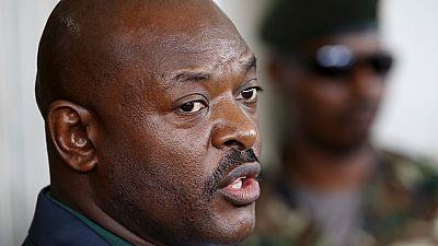 UA : réticences quant à l'envoi de troupes au Burundi