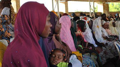Niger : la présidentielle débute sans Hama Amadou