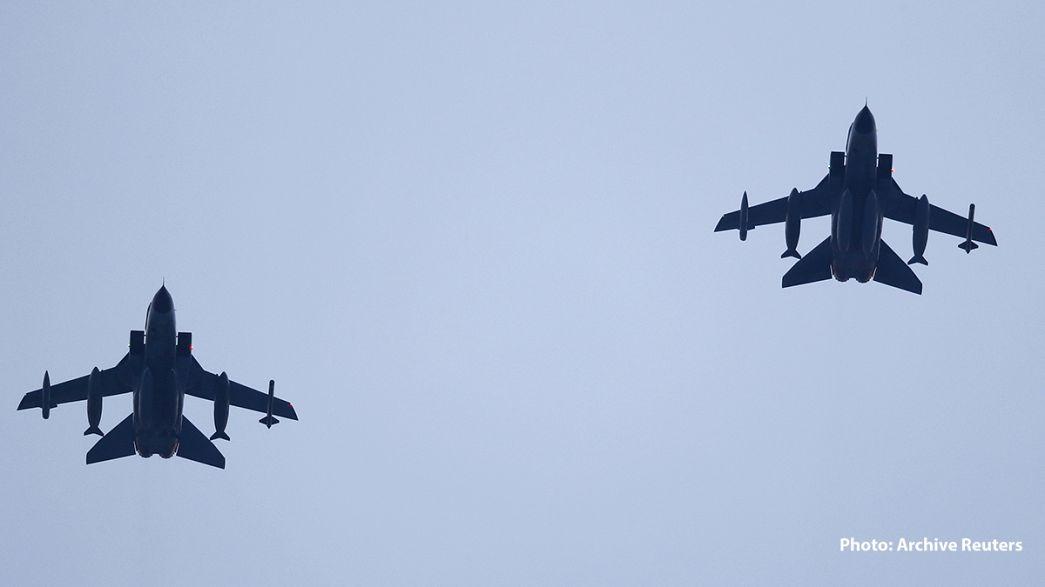Turquía convoca al embajador ruso tras una nueva violación de su espacio aéreo