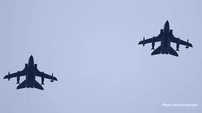 Turkey says Russia violated its airspace, Erdogan calls for meeting with Putin