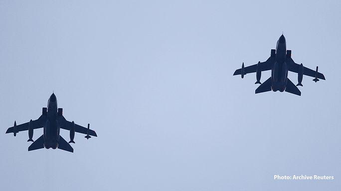 Újabb orosz vadászgép sértette meg Törökország légterét Ankara szerint