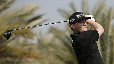 Branden Grace revalida su título en el Masters de Qatar de golf