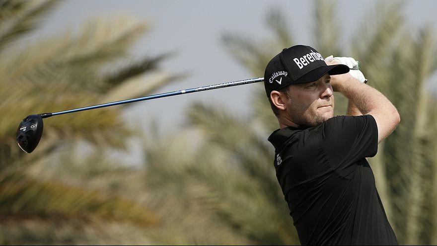 Golf: Katar Masters'ta Grace yine şampiyon