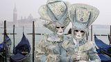 Velencei karnevál: kiválasztják az angyalok angyalát