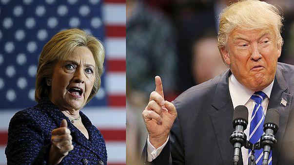 Hochspannung in Iowa: Kopf-an-Kopf-Rennen bei Demokraten und Republikanern