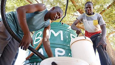Afrique du sud : des prières contre la sécheresse
