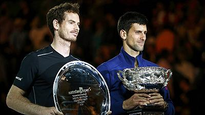 Djokovic demolishes Murray for sixth Australian Open title
