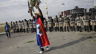 Haiti: Street protests resume ahead of arrival of OAS delegation